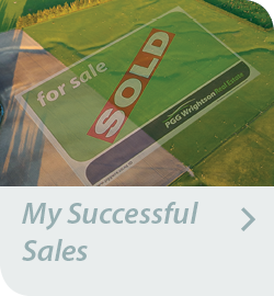 My Successful Sales