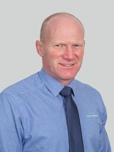Shaun O'Docherty