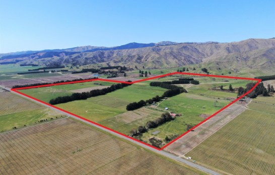 4263 State Highway 63 Wairau Valley