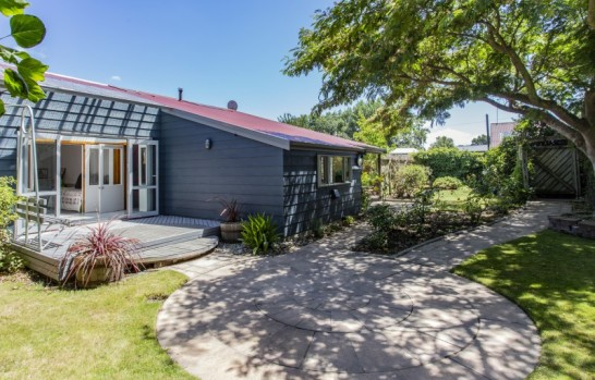 1 Caverhill Road Cheviot