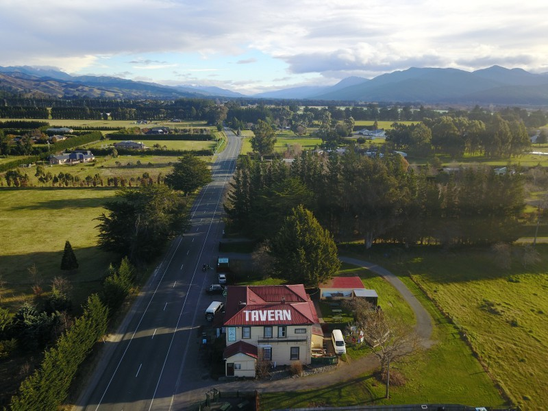 2692 SH 63, Wairau Valley