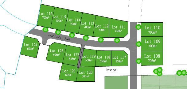 Lot 119 Stage 5 Oakfields, Amberley