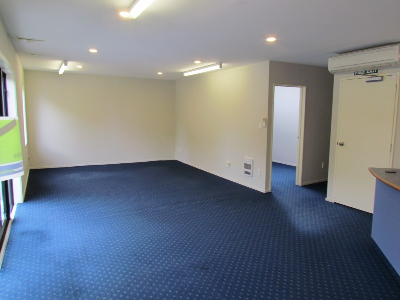 First Floor 130 Percival Street, Rangiora