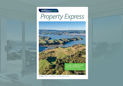 Property Express Spring 2018