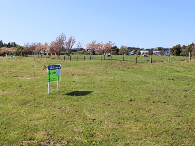 Lot 4, 31 Paton Place, Te Anau