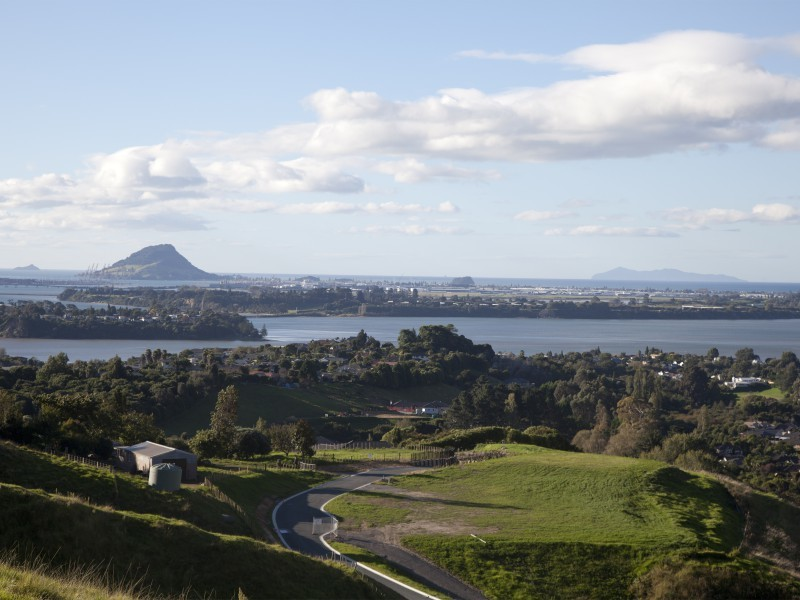 Te Auhi Way, Welcome Bay