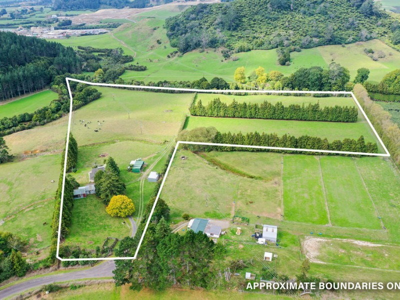 45A Heath Road, Waihi