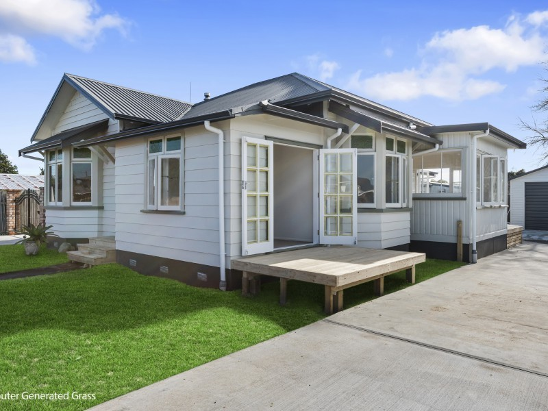 15 Hall Road, Paengaroa