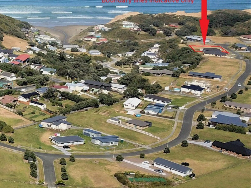 55 Sunset Drive, Baylys Beach