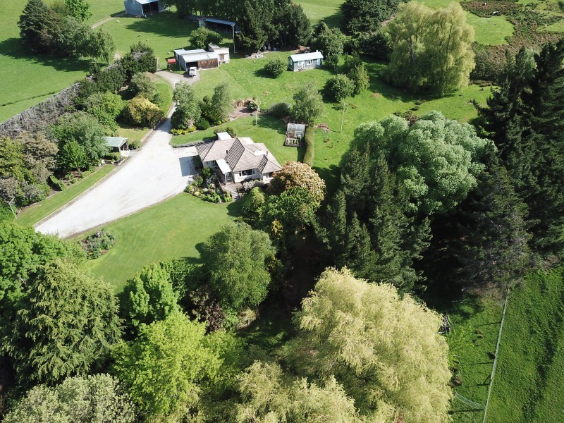 2543 Dunback-Morrisons Road, Green Valley