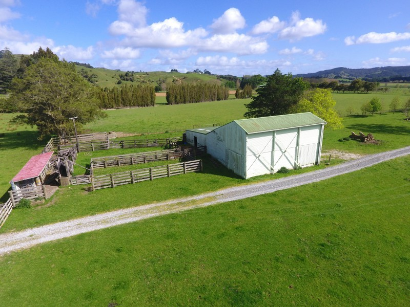 3, Guy Road, Kaipara Flats