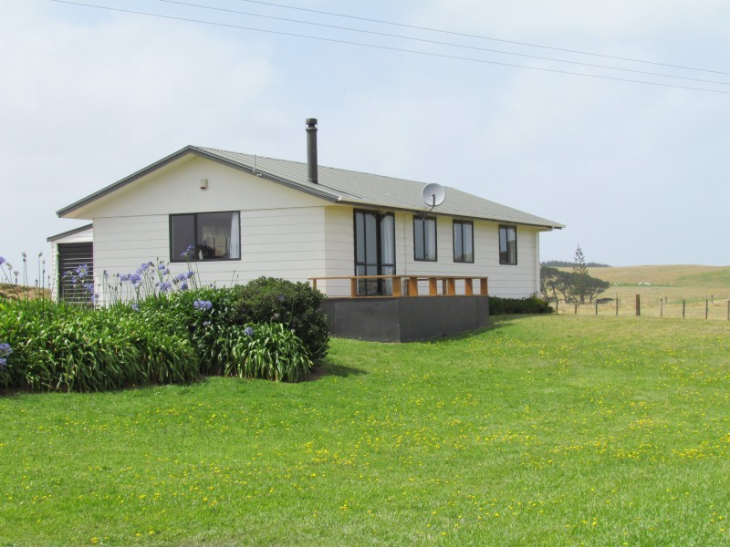 761 Mount Wesley Coast Road, Dargaville