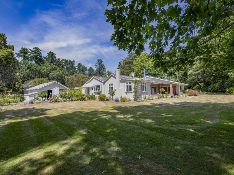 2641 State Highway 63, Wairau Valley