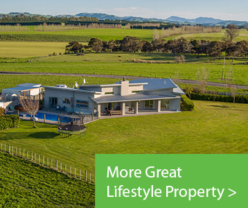 More Great Lifestyle Property