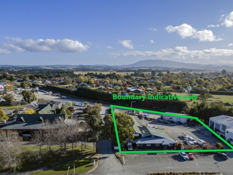 58 Carters Road and 9 Turners Road, Amberley