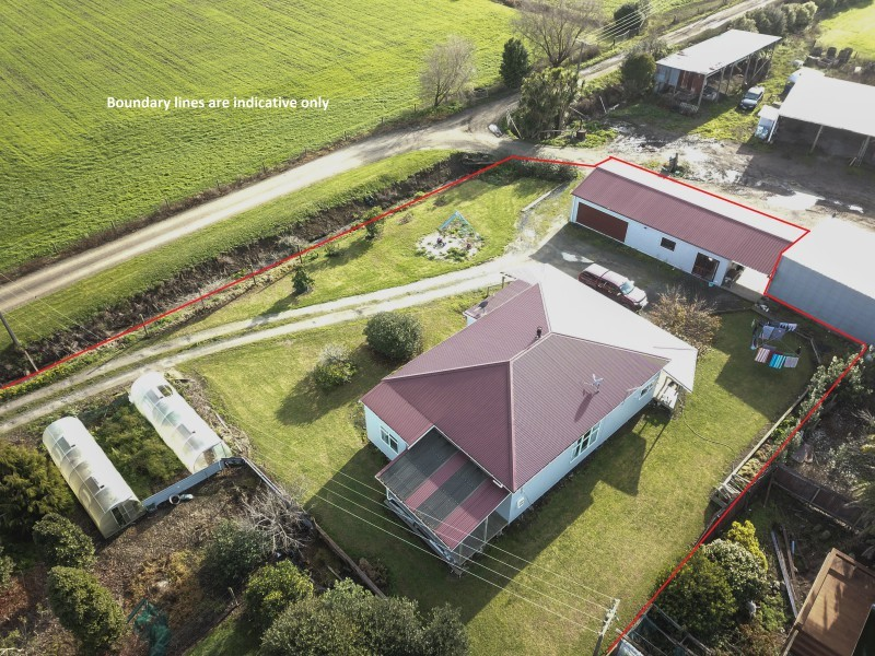 145A Awakino Point North Road, Dargaville