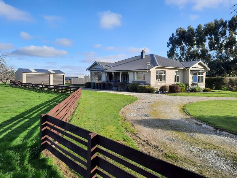 143 Lochiel Bridge Road, Lochiel