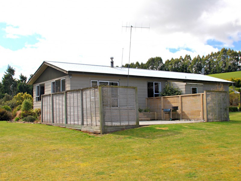 657 Ramparts Road, Te Anau