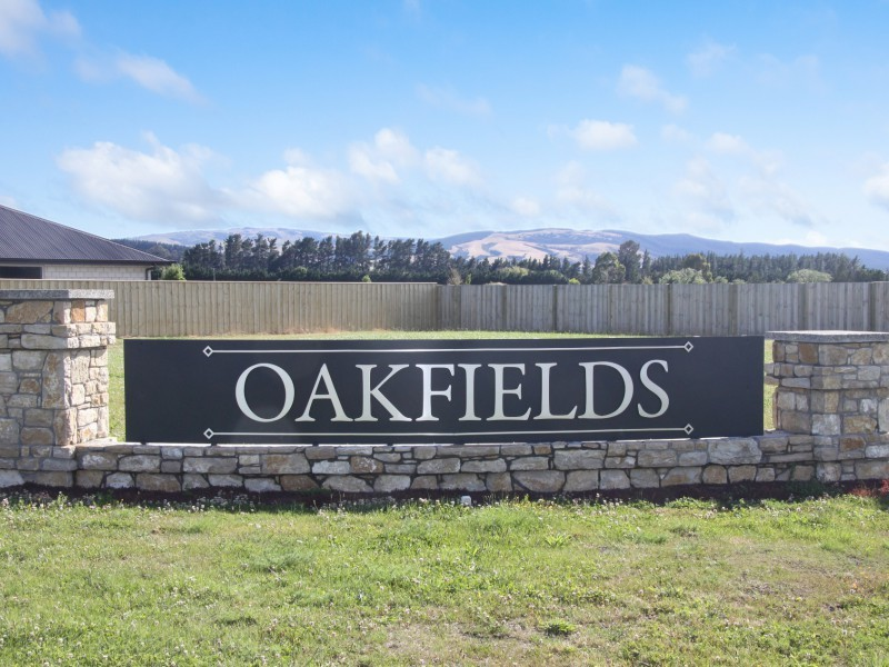 Lot 130, Stage 6 Oakfields, Amberley