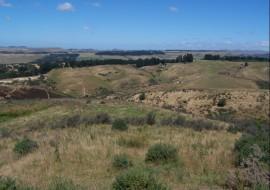 West Maerewhenua Road