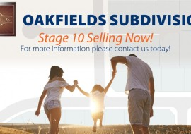 Stage 6 Oakfields