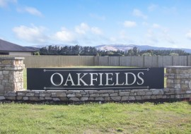 Lot 109 Stage 5 Oakfields