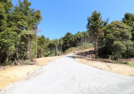 Lot 2 Diggers Valley Road