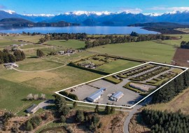 170 Hillside-Manapouri Road