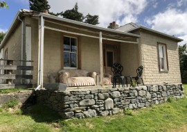 1291 Saint Bathans Downs Road