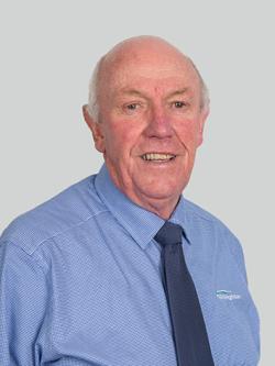 Neville Langrish