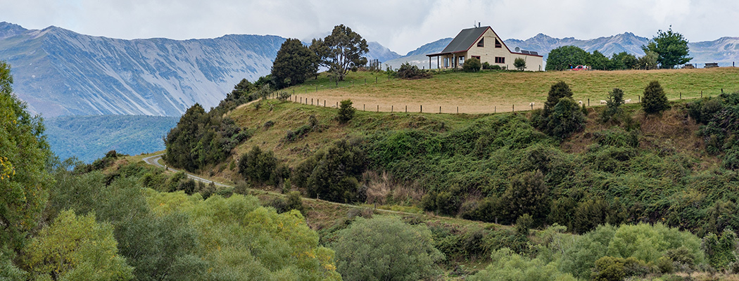 Feature Property St Arnaud