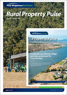 Rural Property Pulse Publications