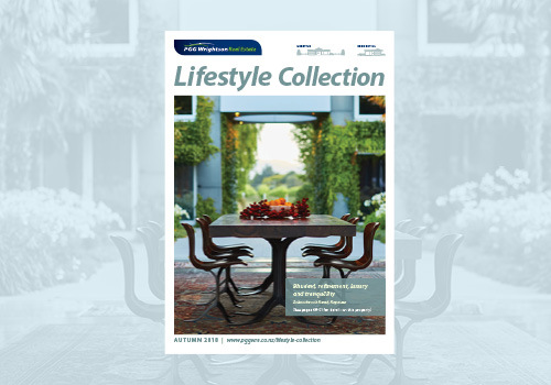 Lifestyle Collection Autumn 2019