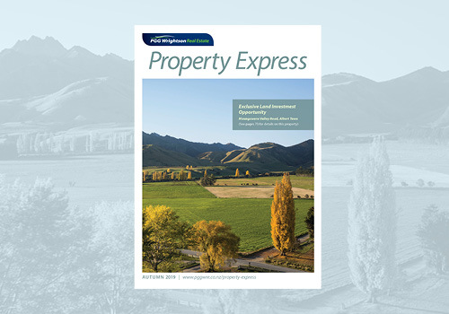 Property Express Autumn 2019