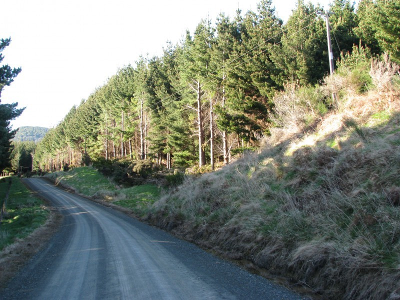 Waipati Road, Chaslands