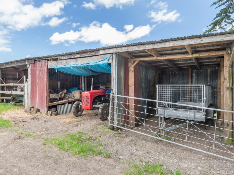 398 Arapaepae Road South, Levin