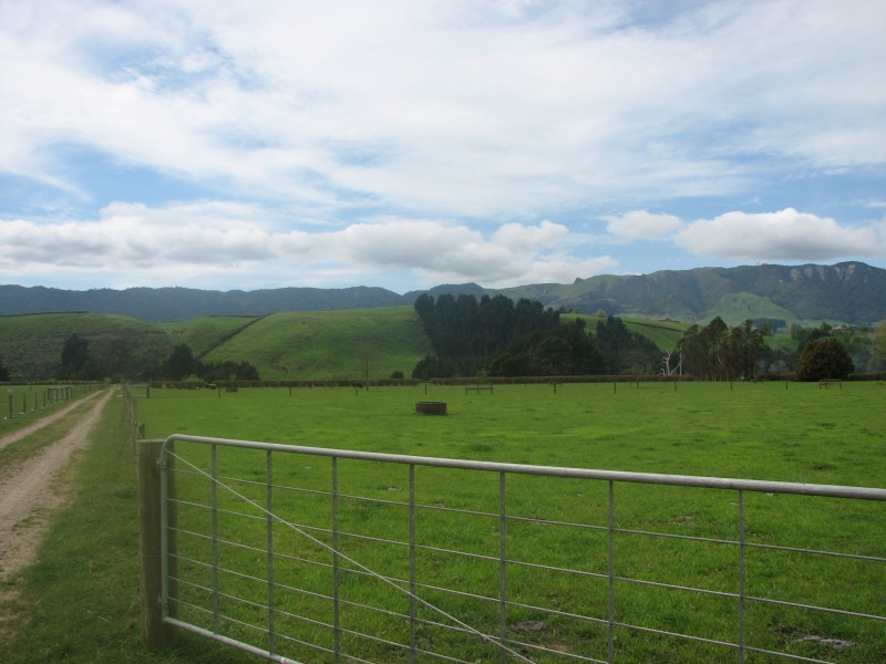268 Taihoa North Road, Matamata