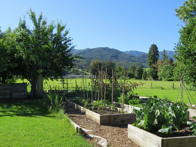 1684 West Bank Road, Motueka Valley