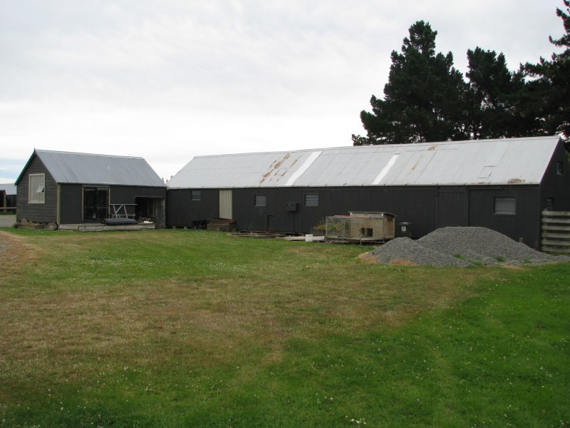 98 McIntosh Road, Otautau