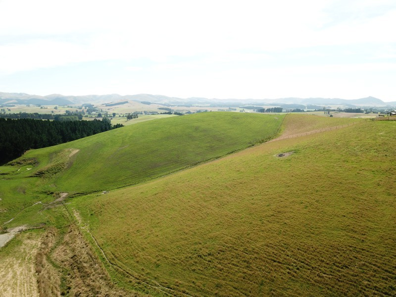 Taieri Peak Road, Meadowbank