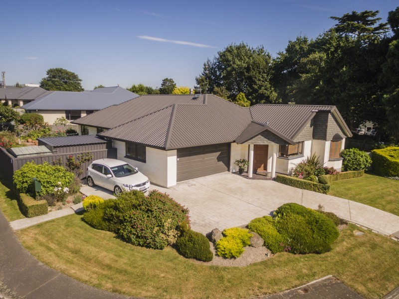 215 Pages Road, Timaru