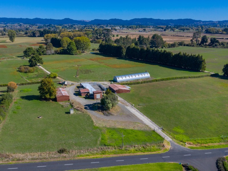 130 Duck Road, Rotokauri