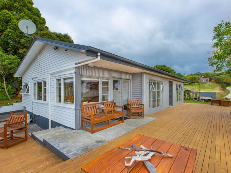 16 Cornwall Road, Raglan