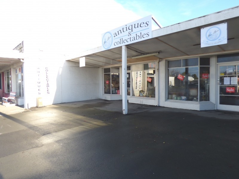 366-370 Thames Highway, Oamaru North