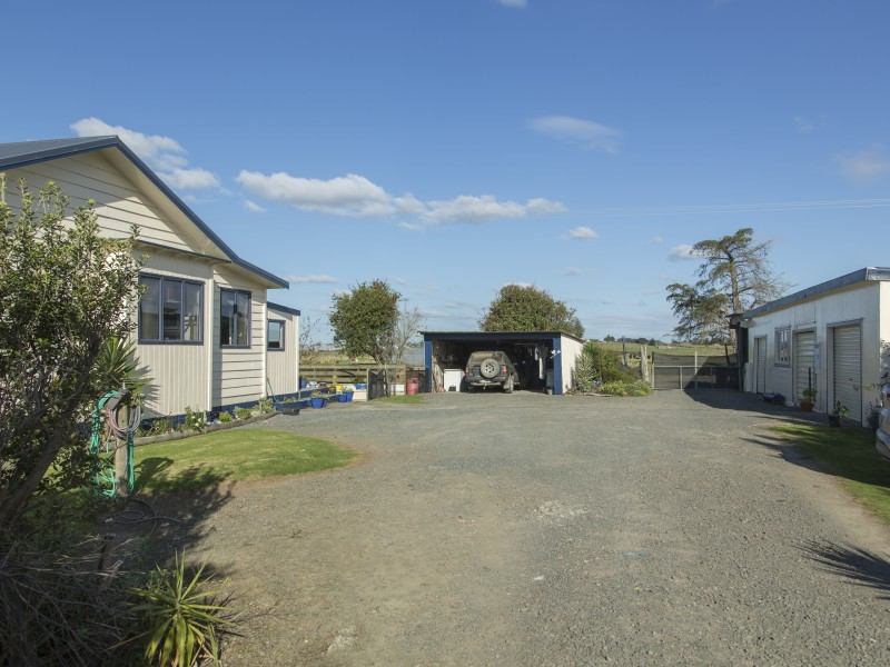 39 Notorious West Road, Dargaville