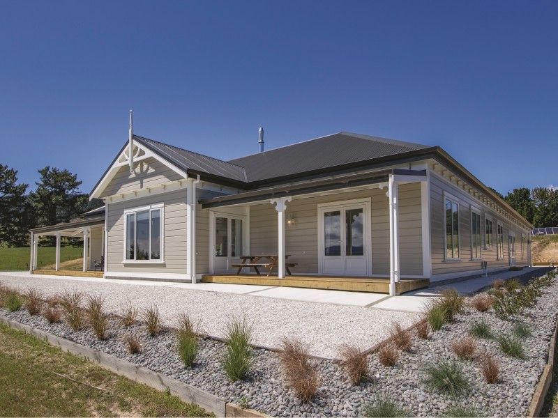 2355 State Highway 63, Wairau Valley