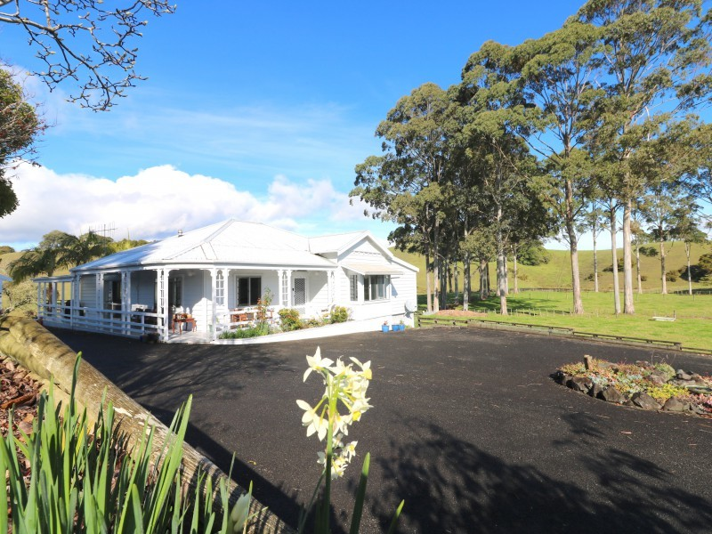 484 Fairburn Road, Kaitaia