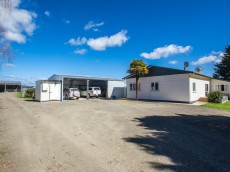 120 Mangamate Road , Galatea
