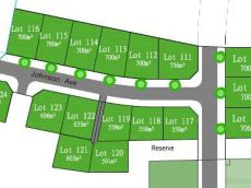 Lot 123 Stage 5 Oakfields, Amberley