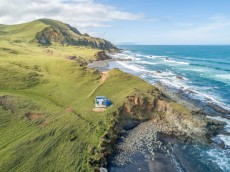 764 Port Waikato-Waikaretu Road, Port Waikato